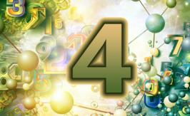 meaning of the number 4