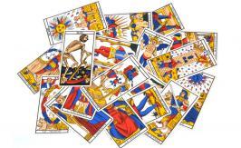 The World - Tarot of Marseille