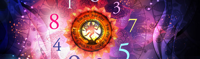 Indian Numerology